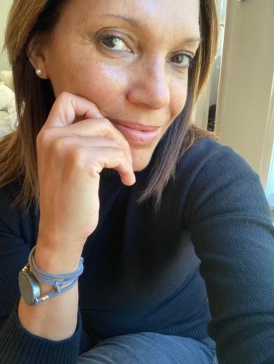 image of francine figueroa licensed clinical social worker
